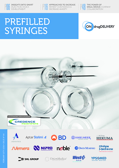Prefilled Syringes