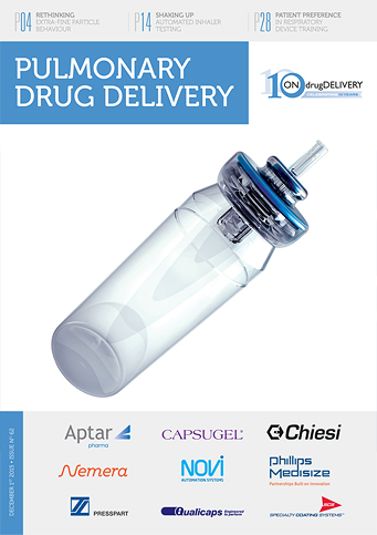 Pulmonary Drug Delivery Information