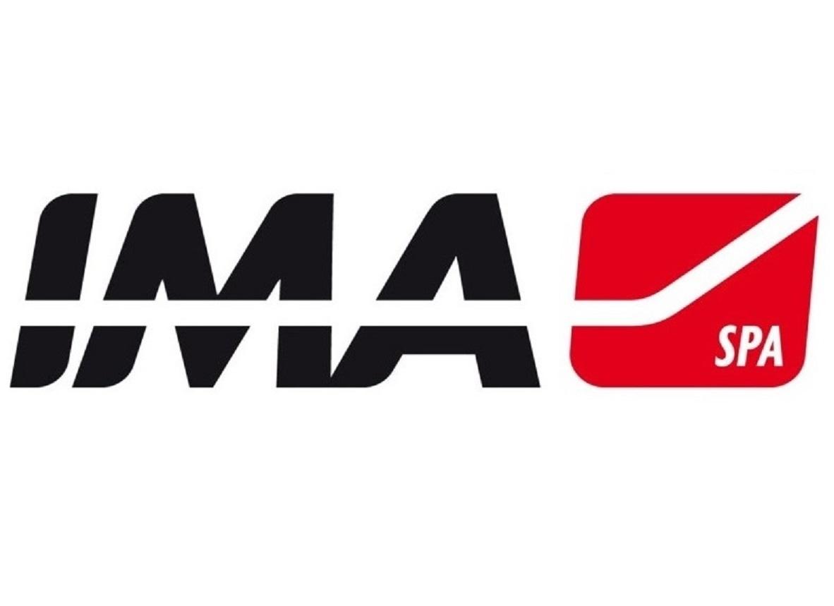IMA Group SpA logo