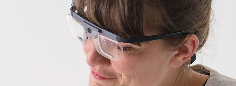 THE EYES HAVE IT – EYE TRACKING EVOLUTION IN MEDICAL DEVICE