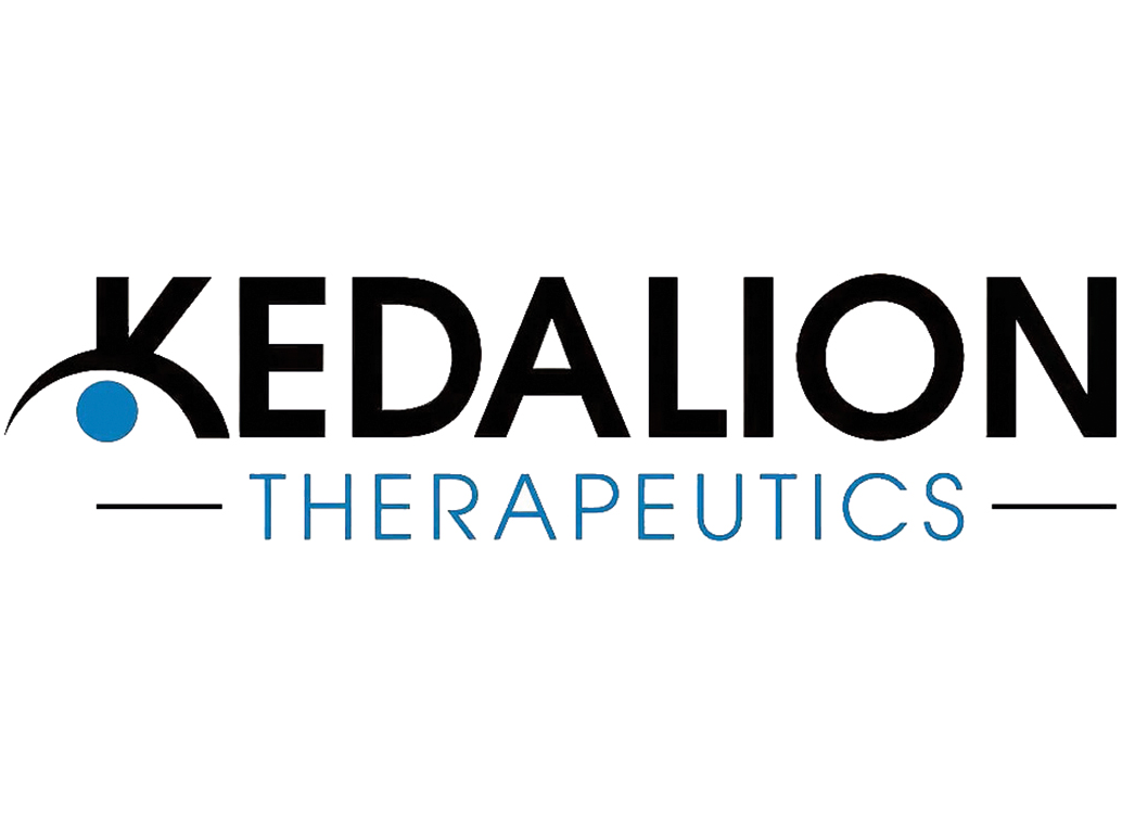 Kedalion Therapeutics - ONdrugDelivery