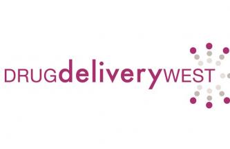 2019 Drug Delivery West partner