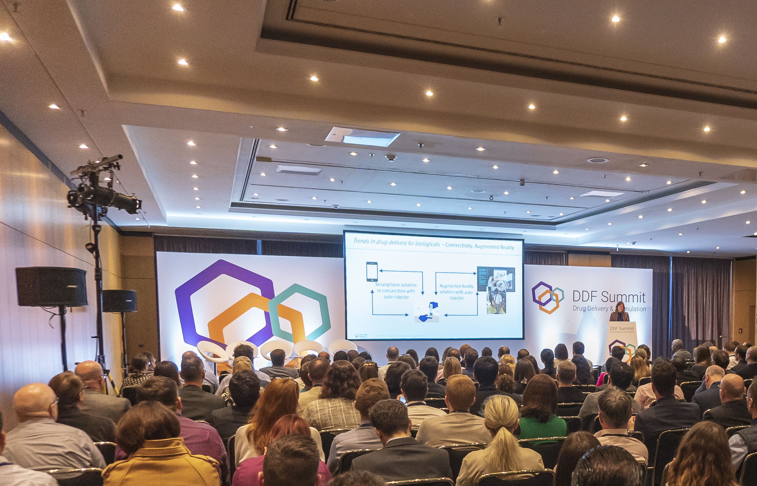 #97 May 2019 DDF Berlin featured