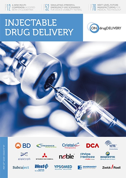 #97_May_2019_Injectable_Drug_Delivery_Issue_Cover